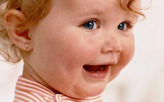 Как ухаживать за проколотыми ушами у детей