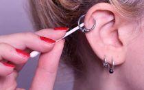 Прокол ушей в домашних условиях: как сделать пирсинг быстро и без боли